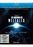 Mega Collection - Eroberung des Weltalls