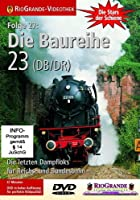 Stars der Schiene 27 - Die Baureihe 23