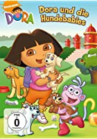 Dora - Dora und die Hundebabies