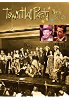 Various Artists - At &#39;Town Hall Party&#39;: March 28, 1959