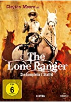 The Lone Ranger - 1. Staffel