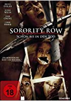 Sorority Row - Sch&ouml;n bis in den Tod