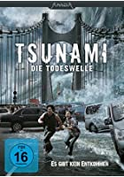 Tsunami - die Todeswelle
