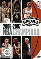 NBA - Championship 2007: San Antonio Spurs
