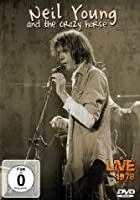Neil Young and Crazy Horse - Live 1978