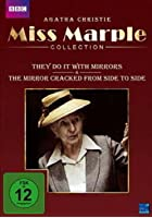 Miss Marple - They Do It With Mirrors / The Mirror Crack'd From Side To Side