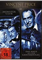 Vincent Price Double Movie