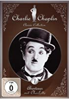 Charlie Chaplin Classic Collection - Vol. 1 - Abenteuer mit Charlotte
