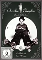Charlie Chaplin Classic Collection - Vol. 2 - Selbst ist der Mann