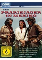 Präriejäger in Mexiko