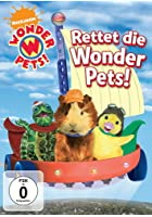 Wonder Pets! - Rettet die Wonder Pets!