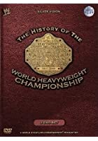 WWE - History of the World Heavyweight Championship