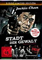 Jackie Chan: Stadt der Gewalt - Shinjuku Incident - Uncut