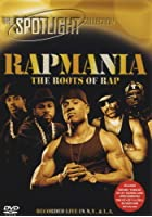 Various Artists - Rapmania: The Roots of Rap
