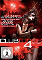 Various Artists - Clubtunes on DVD 4