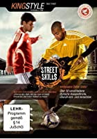Street Skills - Kingstyle Take 3: Fussball-Trix