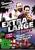 Extralarge - Box 1 - Zwei Supertypen in Miami