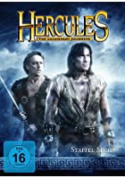 Hercules: The Legendary Journeys - Staffel 6