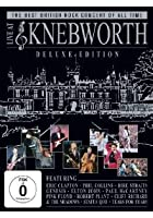 Various Artists - Live at Knebworth
