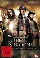 Three Kingdoms - Der Krieg der drei K&ouml;nigreiche