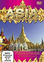 A Taste of Asia - The Magic of the Far East