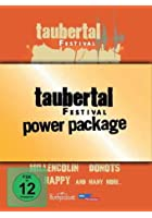 Various Artists - Taubertal Festival Power Package