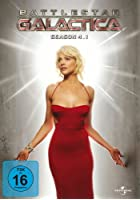 Battlestar Galactica - Staffel 4.1