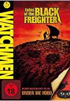 Watchmen - Tales of the Black Freighter