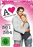 Anna und die Liebe - Box 13 - Folgen 361-384