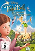 TinkerBell - Ein Sommer voller Abenteuer