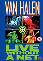 Van Halen - Live without a Net