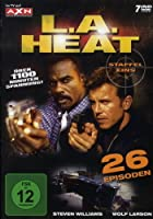 L.A. Heat - Staffel 1