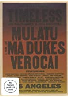 Mochilla Presents: Timeless - Mulatu/A Suite for Ma Dukes/Verocai