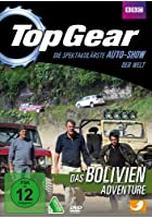 Top Gear - Box 2 - Das Bolivien Special