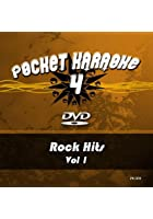 Karaoke - Pocket Karaoke 4 - Rock Hits - Vol. 1