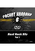 Karaoke - Pocket Karaoke 6 - Hard Rock Hits - Vol. 1