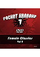 Karaoke - Pocket Karaoke 7: Female Classics Vol. 2