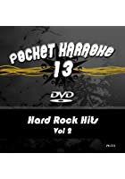 Karaoke - Pocket Karaoke 13: Hard Rock Hits Vol. 2