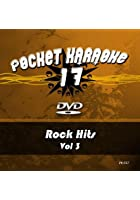 Karaoke - Pocket Karaoke 17: Rock Hits Vol. 3