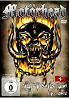 Motörhead - Attack in Switzerland