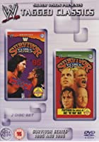 WWE - Survivor Series 95 & 96