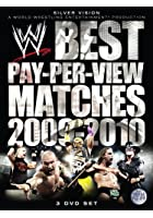 WWE - The Best Pay-Per-View Matches 2009 - 2010