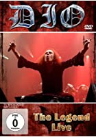 Dio - The Legend Live