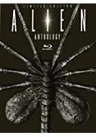 Alien Anthology