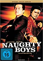 Jackie Chan - Naughty Boys