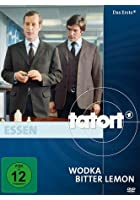 Tatort - Wodka Bitter-Lemon