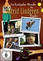 Die lustigsten Streiche der Astrid Lindgren Kinder
