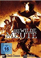 Die wilde Meute