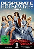 Desperate Housewives - Staffel 6.1