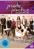 Private Practice - 3. Staffel